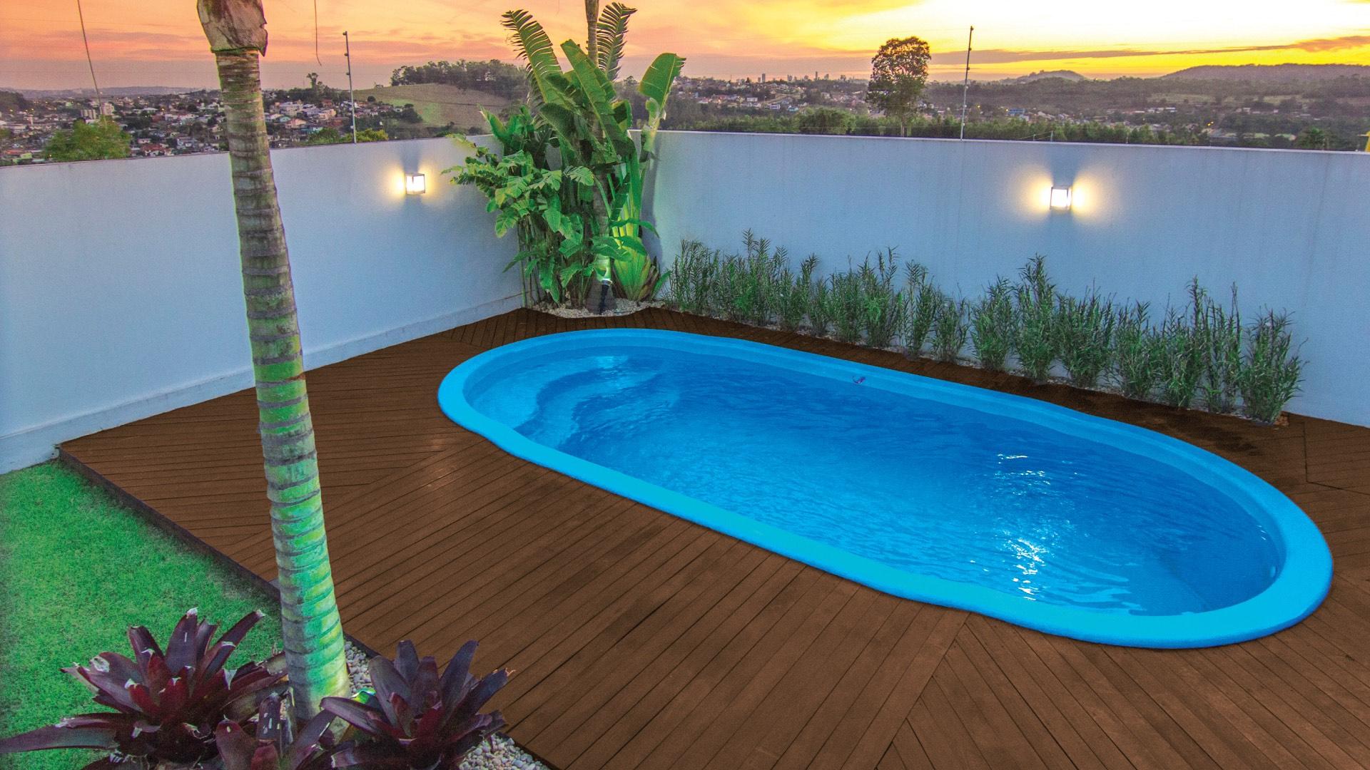 Bem vindo piscinas beluga for Medidas de piscinas de casas